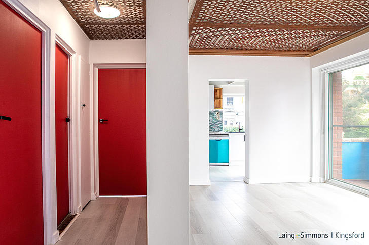 2/163 Avoca Street, Randwick 2031, NSW Apartment Photo