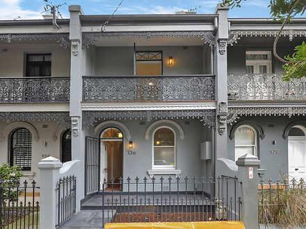 136 Windsor Street, Paddington 2021, NSW House Photo