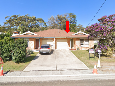 2/130 Tomaree Road, Shoal Bay 2315, NSW Duplex_semi Photo