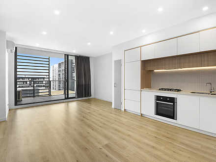 305/81B Lord Sheffield Circuit, Penrith 2750, NSW Apartment Photo
