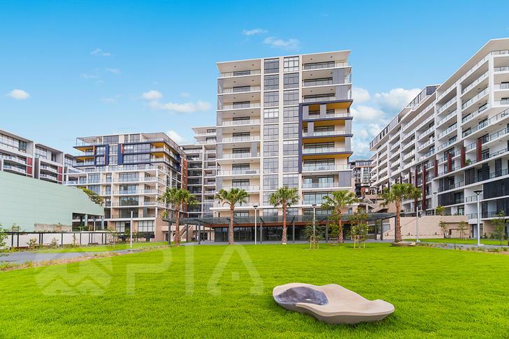 707C/12 Nancarrow Avenue, Ryde 2112, NSW Apartment Photo