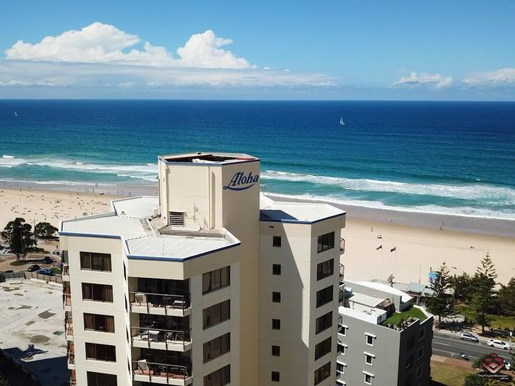 ID:3917040/8 Trickett Street, Surfers Paradise 4217, QLD Unit Photo