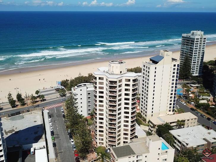 ID:3917039/8 Trickett Street, Surfers Paradise 4217, QLD Unit Photo