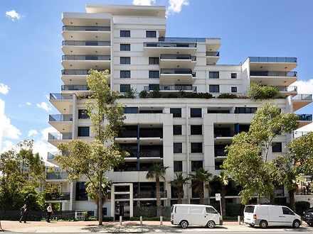 43A/13 Herbert Street, St Leonards 2065, NSW Unit Photo