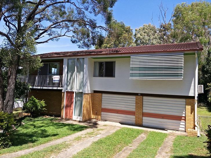 16 Illawarra Street, Everton Hills 4053, QLD House Photo
