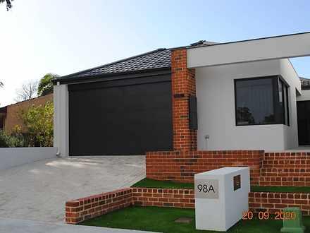 98A Ringarooma Way, Willetton 6155, WA House Photo