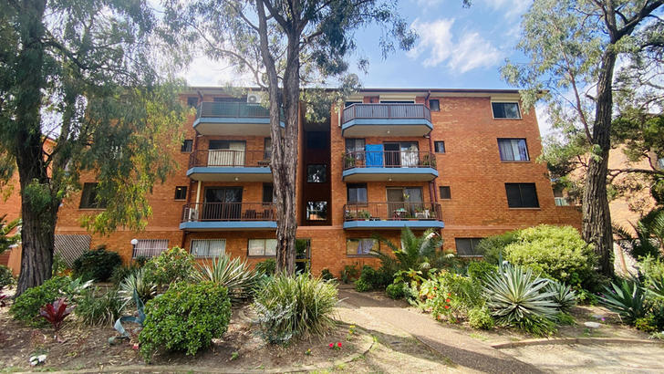 8/12 Equity Place, Canley Vale 2166, NSW Unit Photo