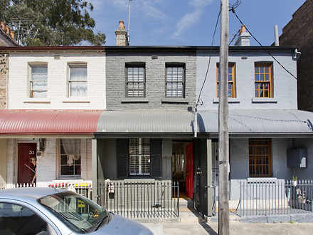 31 Levey St Street, Chippendale 2008, NSW House Photo