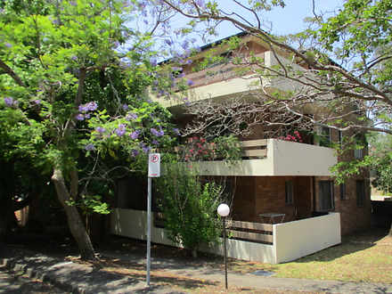 11/3-5 Frederick Street, Hornsby 2077, NSW Unit Photo