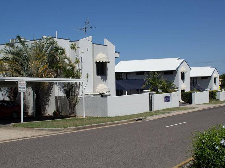 100 Goondoon Street, Gladstone Central 4680, QLD Apartment Photo