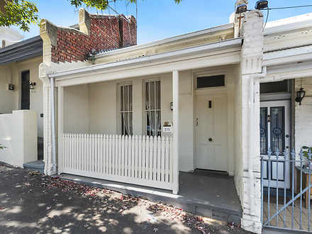215 Stanley Street, West Melbourne 3003, VIC House Photo