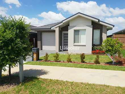 58 Civic Way, Oran Park 2570, NSW House Photo