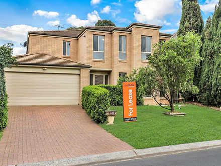 70 Pentonville Street, Castle Hill 2154, NSW House Photo