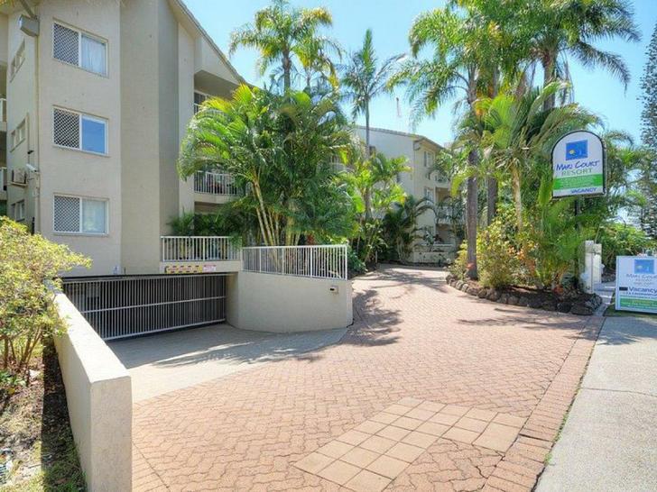 12/23 Wharf Road, Surfers Paradise 4217, QLD Unit Photo