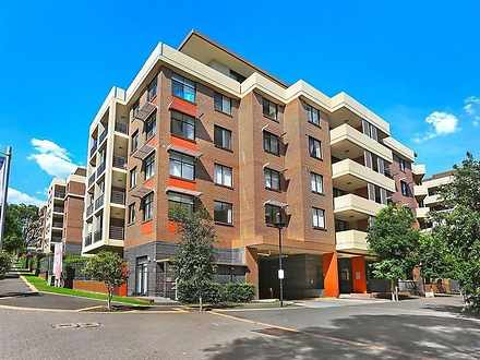 3304/90 Belmore Street, Ryde 2112, NSW Apartment Photo
