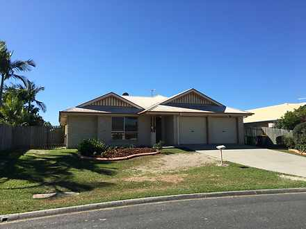 36 Olympic  Court, Caboolture 4510, QLD House Photo