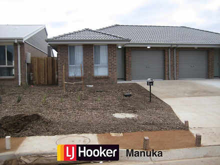 8 Herring Place, Macgregor 2615, ACT House Photo