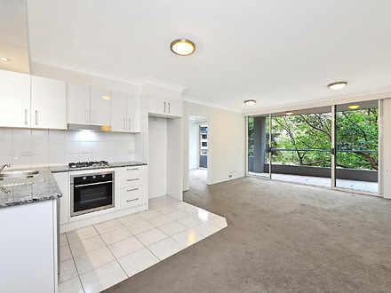 402/127 Murray Street, Pyrmont 2009, NSW Apartment Photo