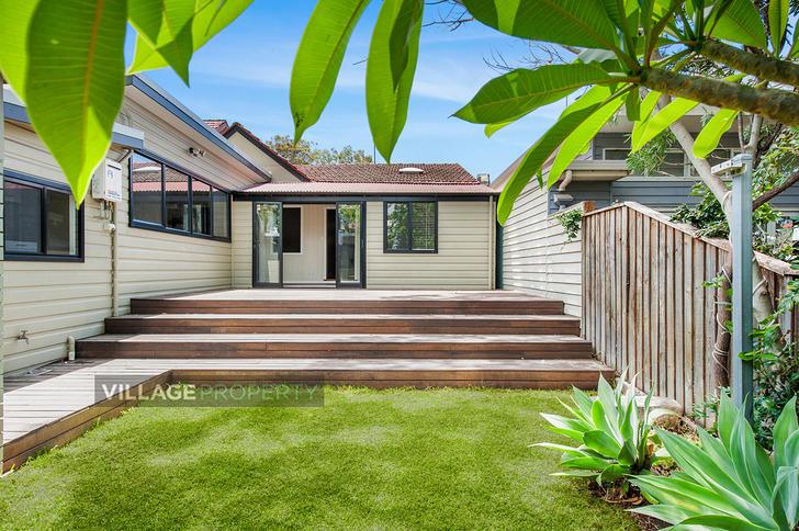 51 Denison Street, Rozelle 2039, NSW House Photo