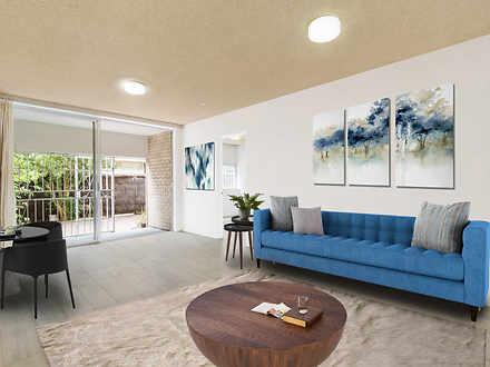 102/10 New Mclean Street, Edgecliff 2027, NSW Apartment Photo