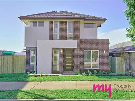 372 South Circuit, Oran Park 2570, NSW Terrace Photo