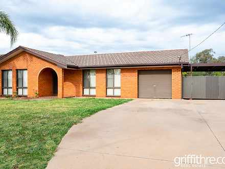 5 Harward Road, Griffith 2680, NSW House Photo