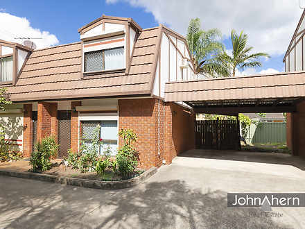 UNIT 5/24 Garfield Road, Logan Central 4114, QLD Townhouse Photo
