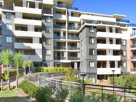 6126/6 Porter Street, Ryde 2112, NSW Apartment Photo