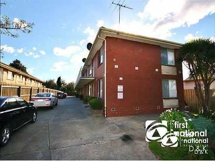 7/98 Rupert Street, West Footscray 3012, VIC Apartment Photo