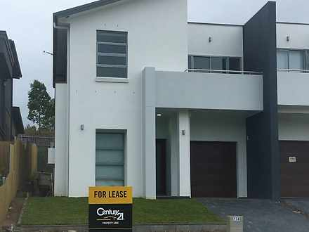 93A Milky Way, Campbelltown 2560, NSW House Photo