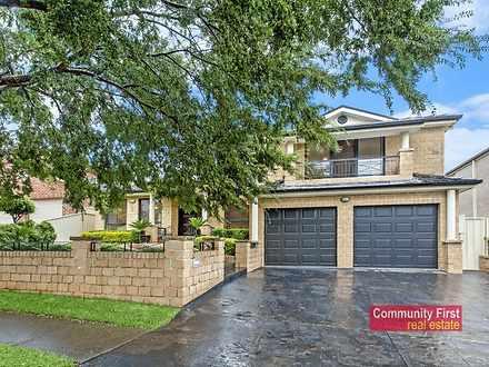 29 Middlehope Street, Bonnyrigg Heights 2177, NSW House Photo