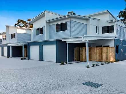 40/148-152 Stringybark Road, Buderim 4556, QLD Townhouse Photo