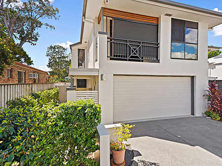 1/14-16 Channel Street, Cleveland 4163, QLD Townhouse Photo