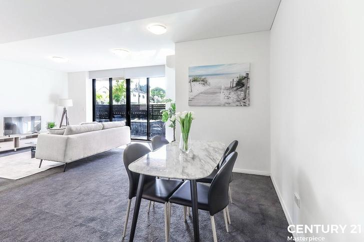 1003/8C Junction Street, Ryde 2112, NSW Apartment Photo