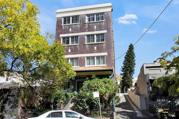 2/186 Boundary Street, Paddington 2021, NSW Apartment Photo