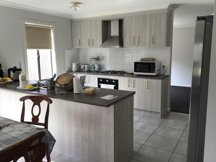 16 Cottonfield Way, Brookfield 3338, VIC House Photo