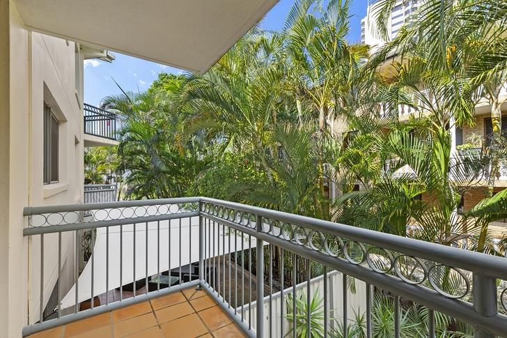19/10-16 Genoa Street, Surfers Paradise 4217, QLD Apartment Photo