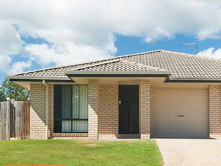 Beaudesert 4285, QLD Duplex_semi Photo