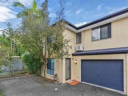 3/77 Homebush Road, Kedron 4031, QLD Townhouse Photo
