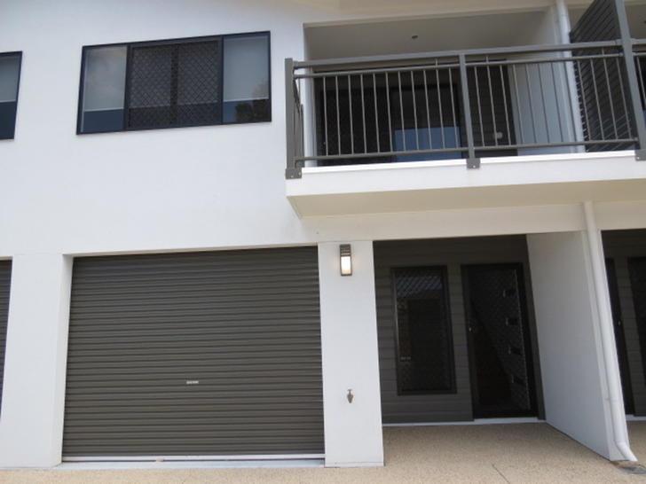 3/9 Gordon Street, Bowen 4805, QLD Unit Photo