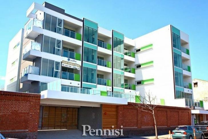 312/86 Macaulay Road, North Melbourne 3051, VIC Apartment Photo