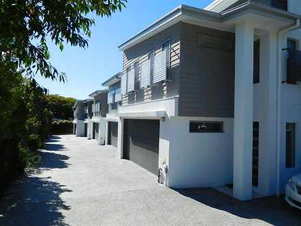 4/119 Eugaree Street, Southport 4215, QLD Townhouse Photo