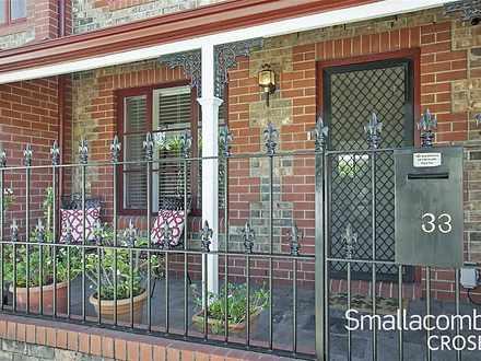 33 Margaret Street, North Adelaide 5006, SA House Photo