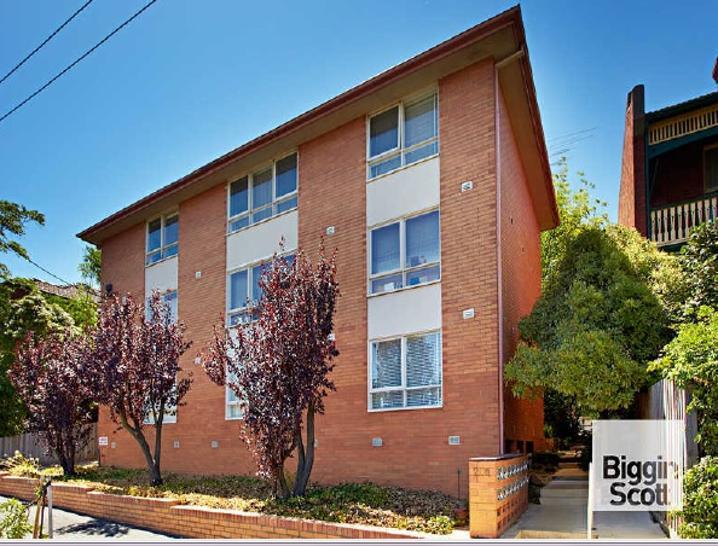11/201 Lennox Street, Richmond 3121, VIC Apartment Photo