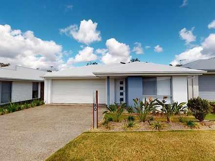 80 Chambers Ridge Boulevard, Park Ridge 4125, QLD House Photo