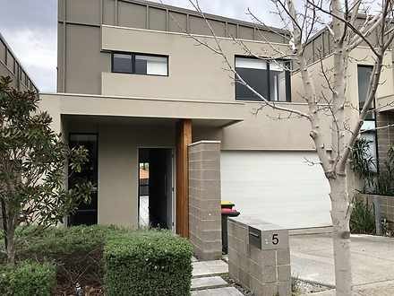 5 Burn Nar Look Drive, Burwood 3125, VIC Townhouse Photo