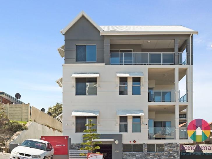 1/46 Filburn Street, Scarborough 6019, WA Apartment Photo