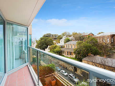 127 Kent Street, Sydney 2000, NSW Apartment Photo