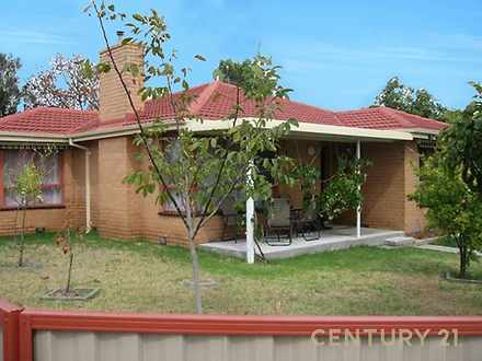 25 Bloomfield Road, Noble Park 3174, VIC House Photo