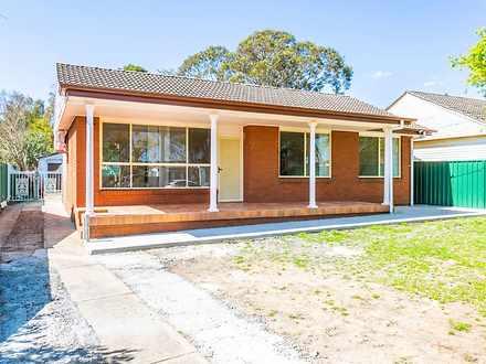 21 Parkland Avenue, Macquarie Fields 2564, NSW House Photo